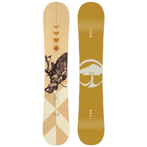 Arbor Cadence Camber Womens Snowboard 2020 2021 Arbor Snowboards pure board shop