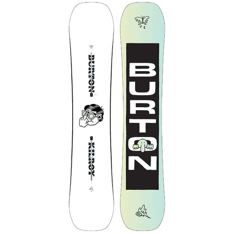 Burton Killroy Camber Twin Snowboard 2020 2021 19533103000148  pure board shop