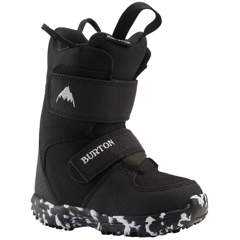 Burton Mini Grom Toddler Snowboard Boot 2021