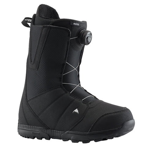 Burton Moto Boa Snowboard Boot 2021 pure board shop
