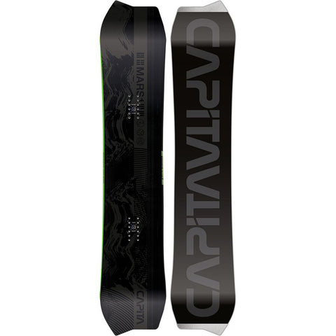 Capita Asymulator Snowboard 2021 Pure Board Shop