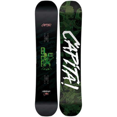 Capita Horrorscope Snowboard 2021 151cm PRK5_HORRORSCOPE_151 pure board shop