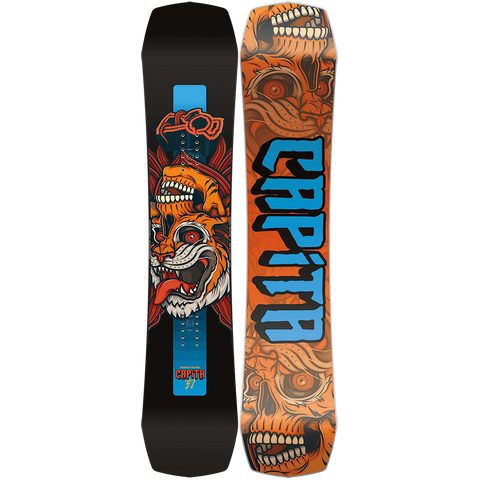 Capita Children Of Gnar Kids Snowboard 2019