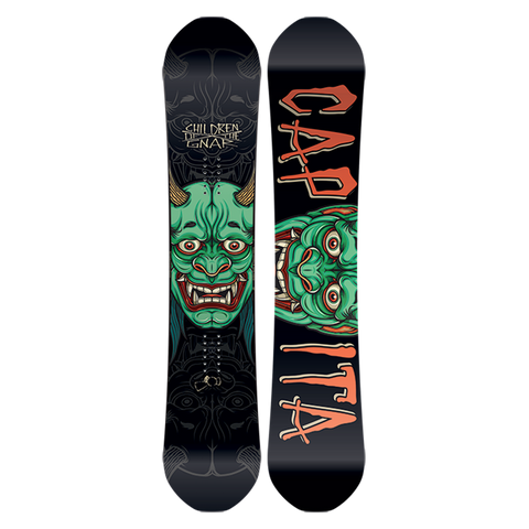 Capita Children Of Gnar Youth Snowboard 2017