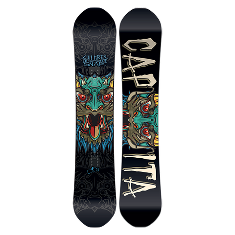 Capita Children Of Gnar Youth Snowboard 2017 - Pure Boardshop