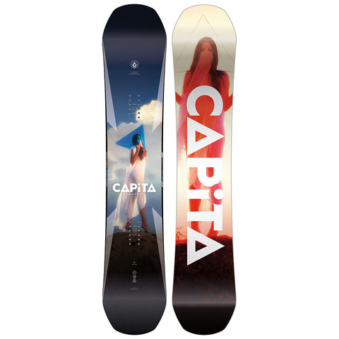 Capita Defenders Of Awesome DOA Mens Snowboard 2020 152cm 1911253 pure board shop