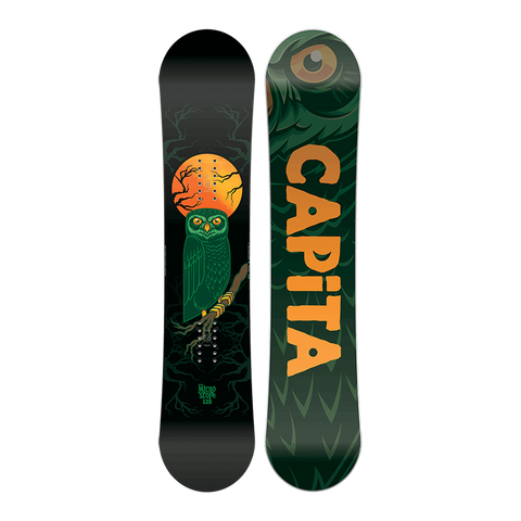 Capita Micro-Scope Kids Snowboard 2018 125cm pure board shop