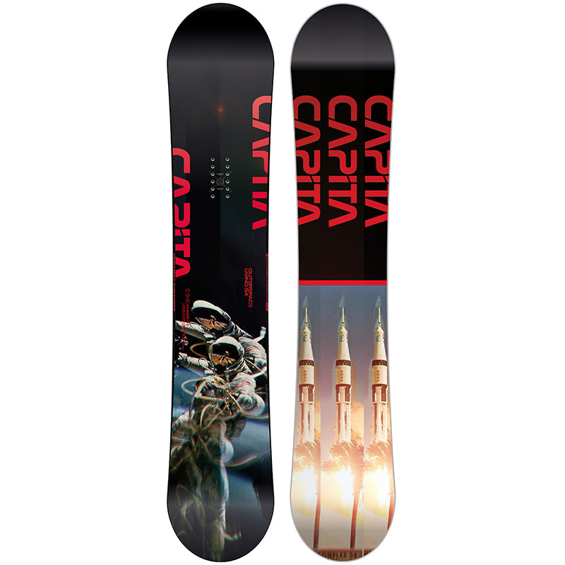 Capita Outerspace Living Snowboard 2020