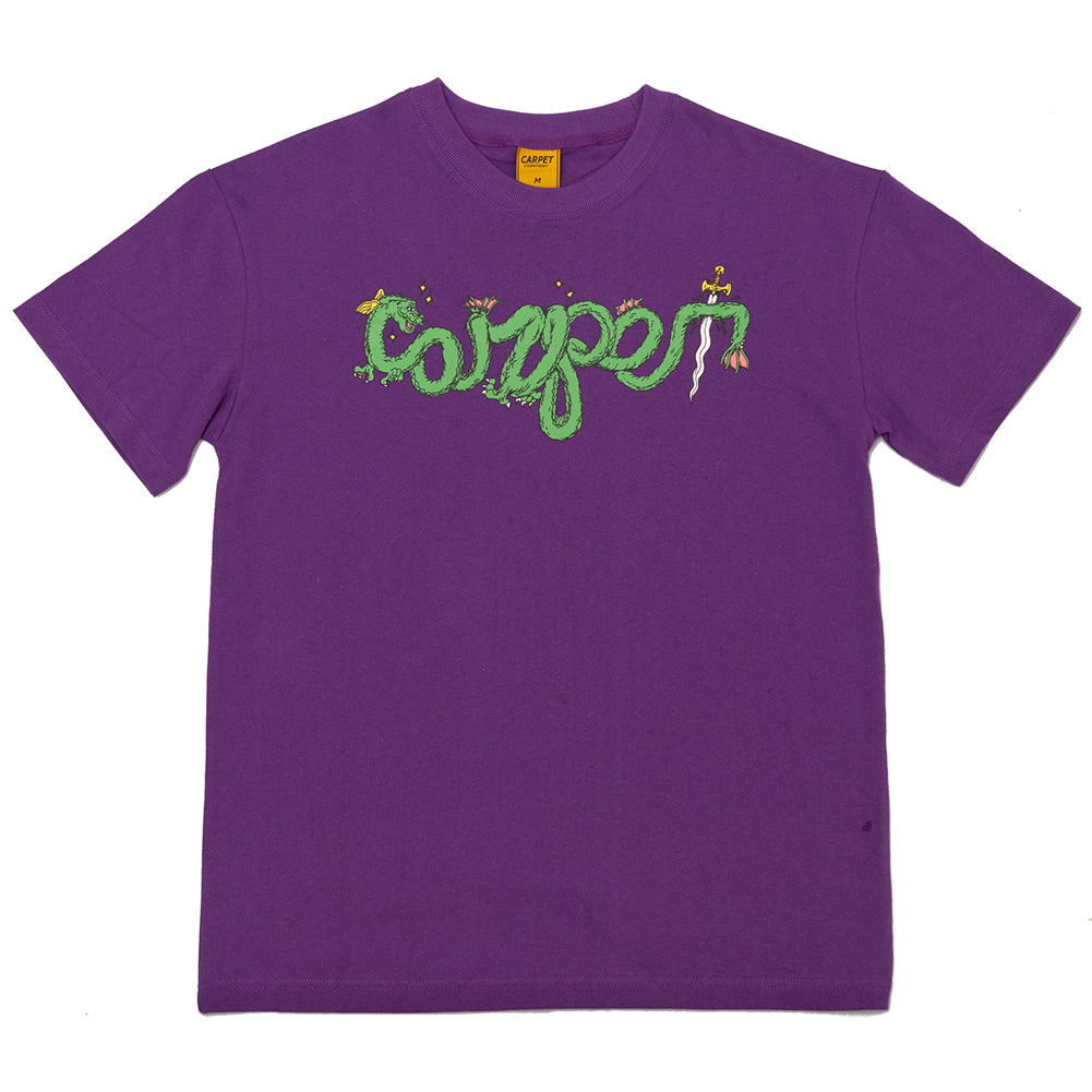 Carpet Dragon T-Shirt