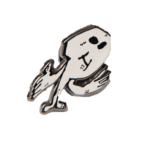 Carpet Silly Boy Pin