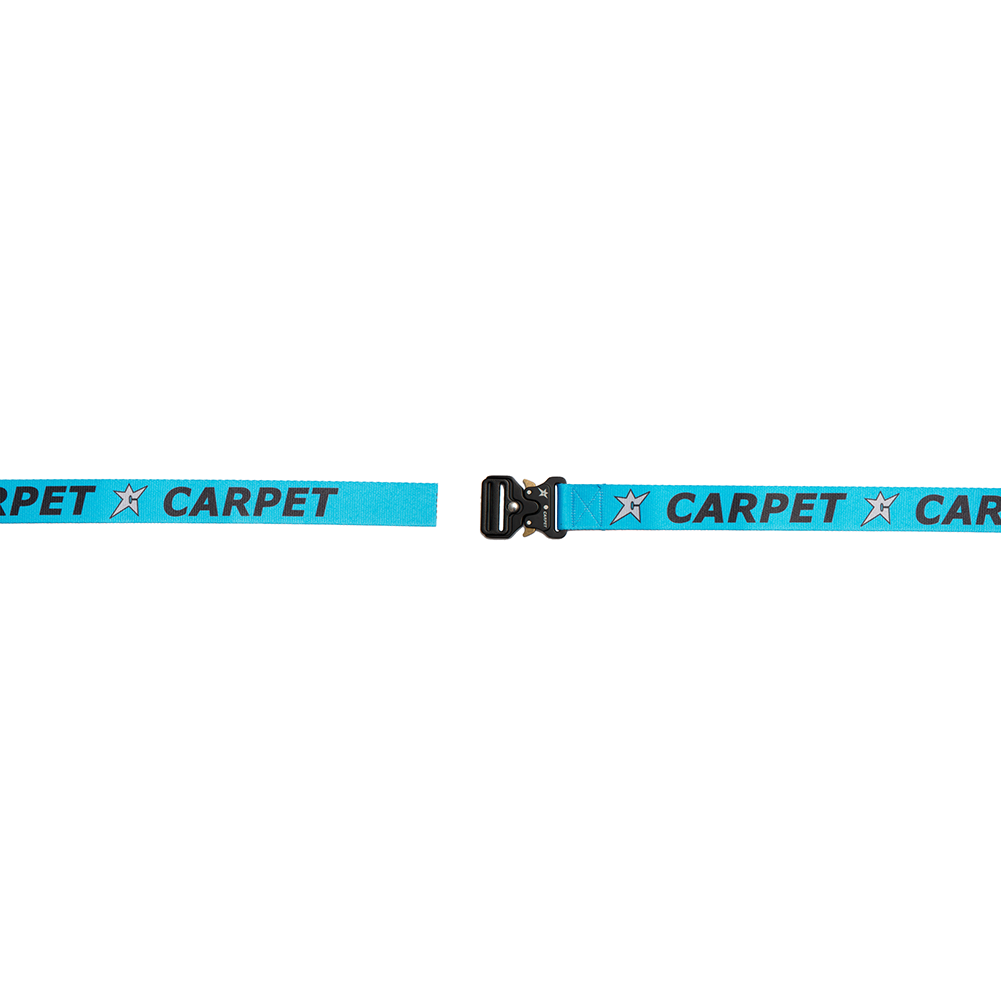 Carpet C-Star Swoosh Season Military Belt