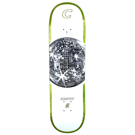 Carpet Company Season 6 Skateboards and Clothing Now Available ... a3ac0902605
