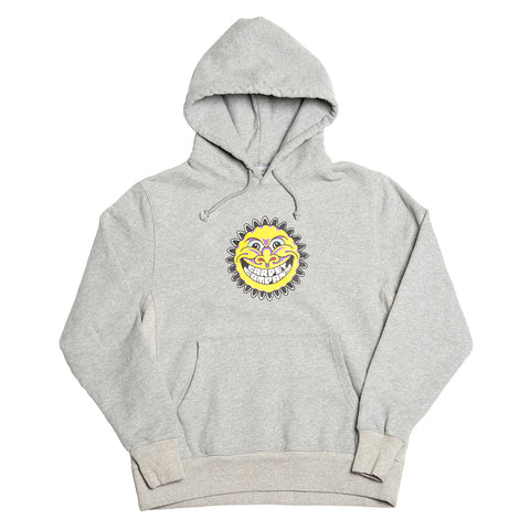 Carpet Morning Hoodie