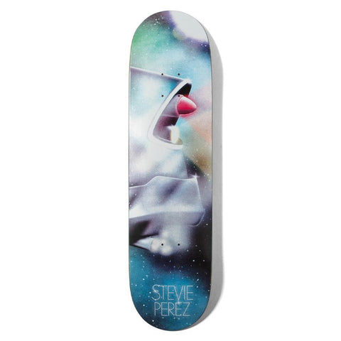 Chocolate Perez Nice Dreams Skateboard Deck 8.5