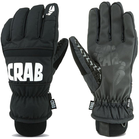 Crab Grab Crab Grab The Five Mitten Pure Board Shop