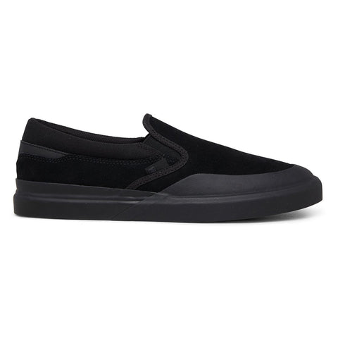 DC Infinite Slip On S Skate Shoes