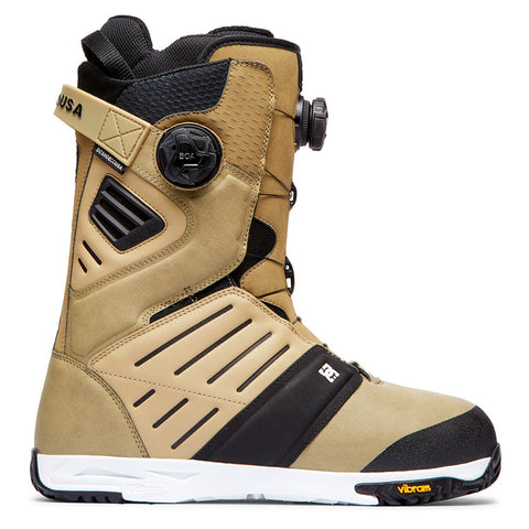 Dc DC Judge Double BOA Snowboard Boots 2020 Pure Board Shop