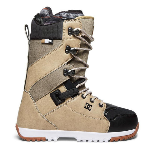 DC Mutiny Snowboard Boots 2018 Brown Pure Board Shop