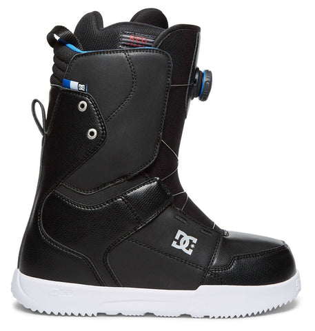 DC Scout BOA Snowboard Boot 2018