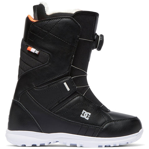 DC Search Boa Womens Snowboard Boots 2019