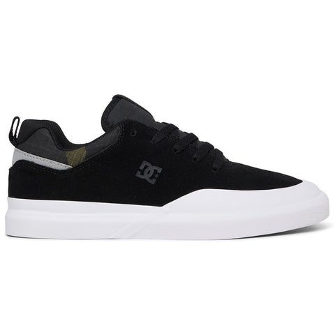 DC Shoes Infinite SE Skate Shoes Black Camo adys100558 pure board shop