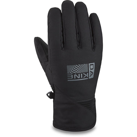 Dakine Crossfire Snow Glove Black Foundtain10003137_BLACKFNDTN pure board shop