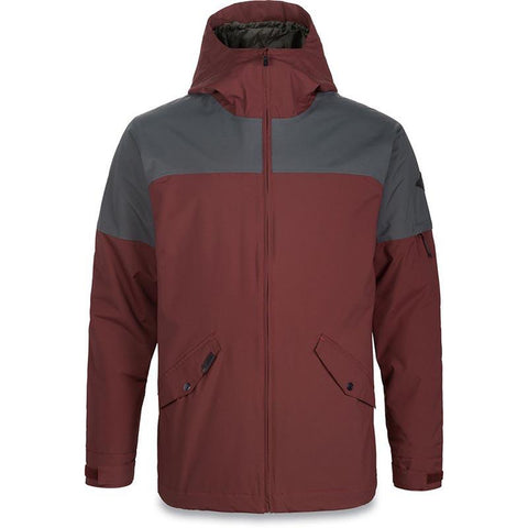Dakine Denison Snow Jacket 2018 Andorra snowboard jacket pure board shop