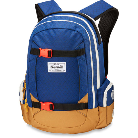 Dakine Mission 25L Backpack Scout 10000761 pure board shop