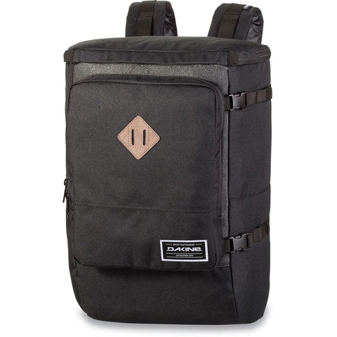 Dakine Park Backpack black pure board shop