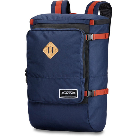 Dakine Park Backpack dark navy pure board shop