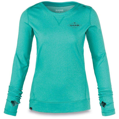 Dakine Scarlet Base Layer Crew 2018 lagoon pure board shop