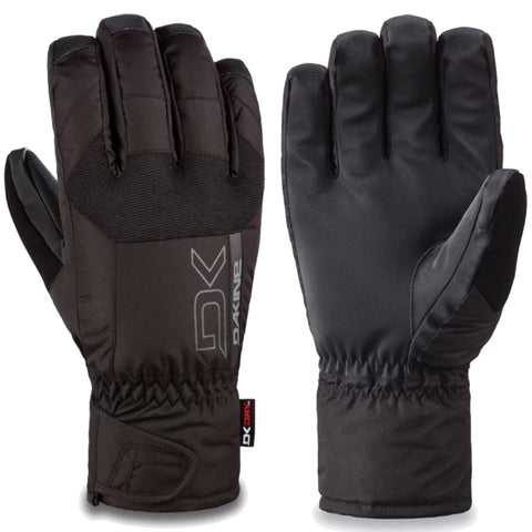 Dakine Scout DK DRY Snow Short Glove Black pure board shop