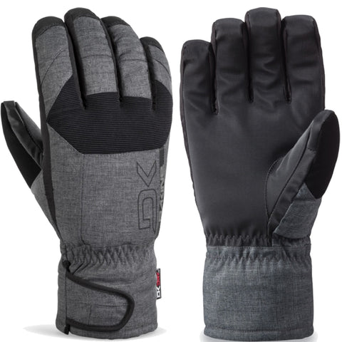 Dakine Scout DK DRY Snow Short Glove Carbon pure board shop