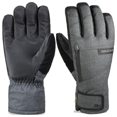 Dakine Titan Short Gore-Tex Snow Glove 2018 Carbon pure board shop