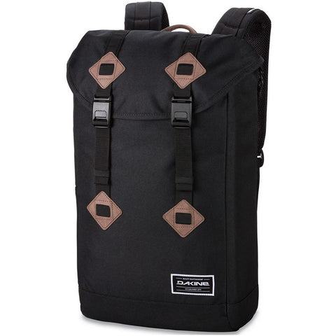 Dakine Trek II Backpack 26 liter Black Pure Board shop