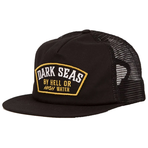 Dark Seas Dark Seas Delgado Trucker Hat Pure Board Shop
