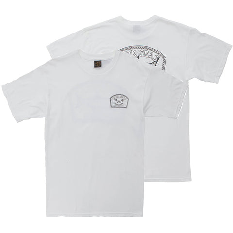 Dark Seas Dark Seas Tarpon T-Shirt Pure Board Shop