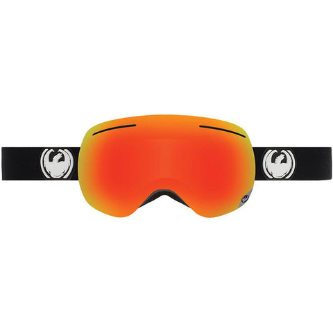 Dragon X1 Mens Snowboard Goggle - Pure Boardshop