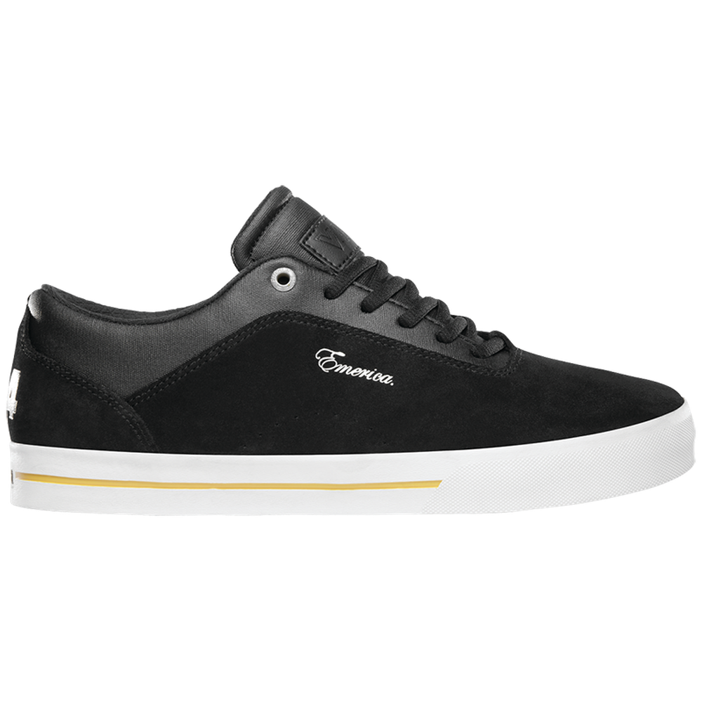 Emerica G-Code X Vol 4 Skate Shoes