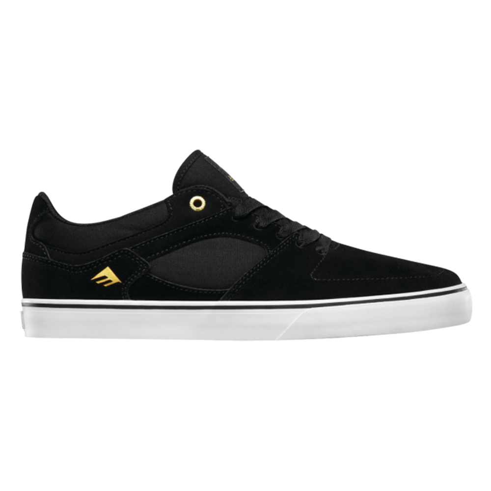 Emerica The Hsu Low Vulc Skate Shoes