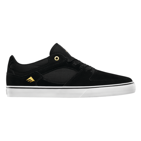 Emerica The Hsu Low Vulc Skate Shoes - Pure Boardshop