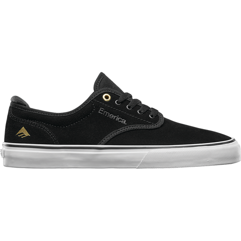 Emerica Wino G6 Shoes Black White pure board shop