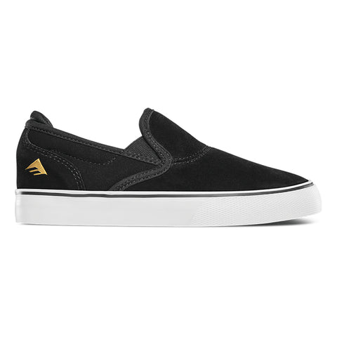 Emerica Emerica Wino G6 Slip On Youth Skate Shoes Pure Board Shop