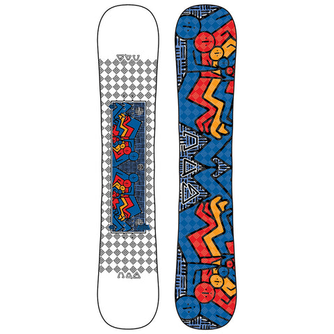 Gnu Head Space Mens Snowboard 2021 Forest Bailey Mervin pure board shop