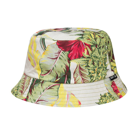 Huf HUF Paraiso Bucket Hat Pure Board Shop
