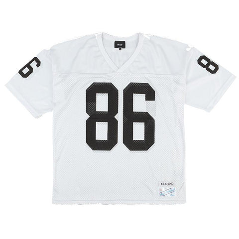 HUF Tailgate Football Jersey - Pure Boardshop
