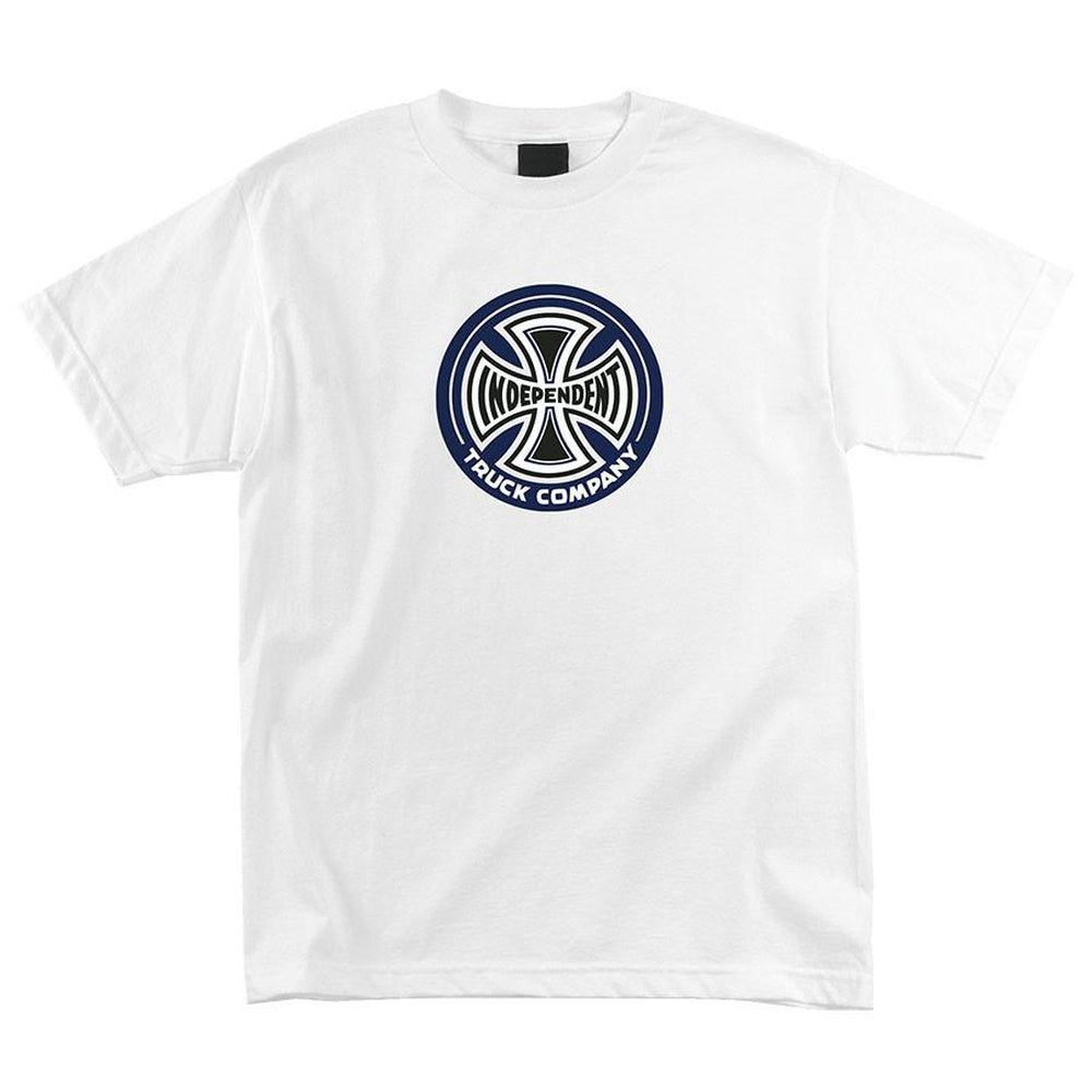 Independent 88 T-Shirt White