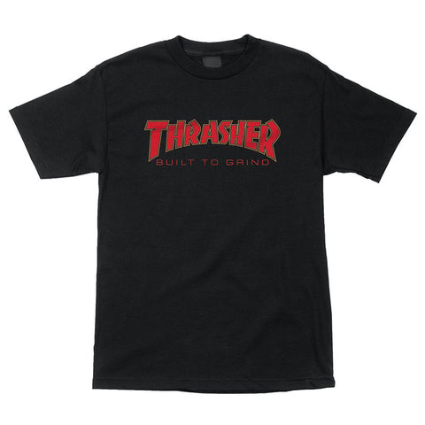 Independent X Thrasher BTG T Shirt Black 44154318 NHS Holiday 2018 pure board shop