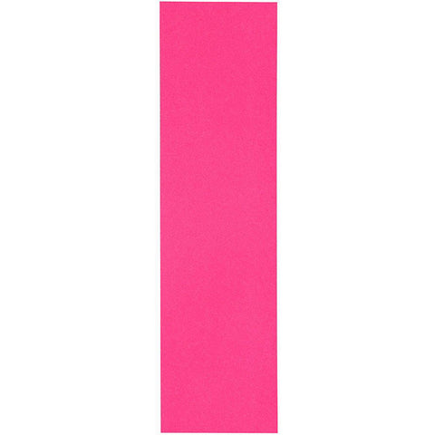 Jessup The Original Colored Skateboard Grip Tape Neon Pink Pure Board Shop