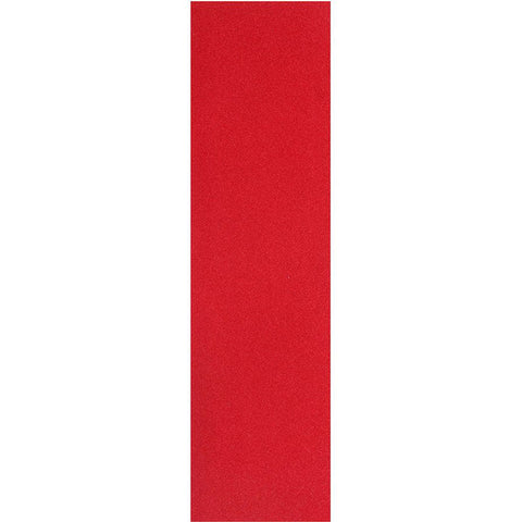 Jessup The Original Colored Skateboard Grip Tape Panic Red Pure Board Shop